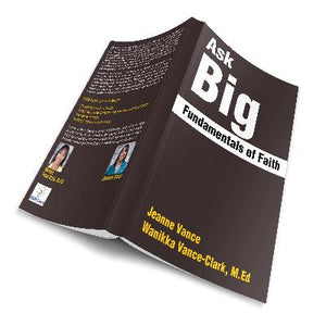Ask Big - Fundamentals of Faith