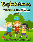 Explorations Creative Mind Squeeze Level 2 Download