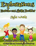 Explorations Enrichment Sight Word Skill Builder DOWNLOAD