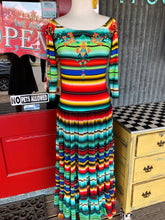 Vintage Collection Serape Jewelry Dress