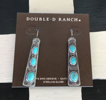 Double D Ranch Okina Earrings