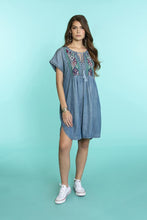 Double D Ranch Justyce Dress