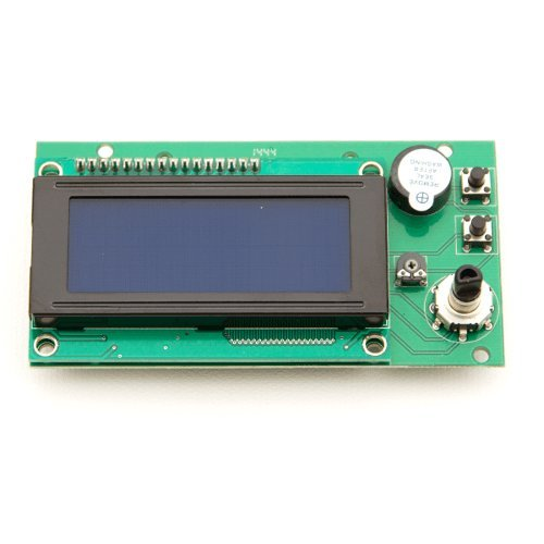 RADDS LCD Display