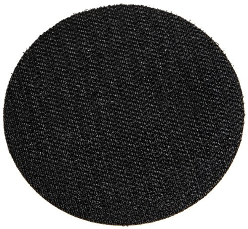 "3M Hookit Disc Pad 02700, 3"" Diameter x 1/2"" Thickness, 5/16""-24 Thread Size (Pack of 1)"