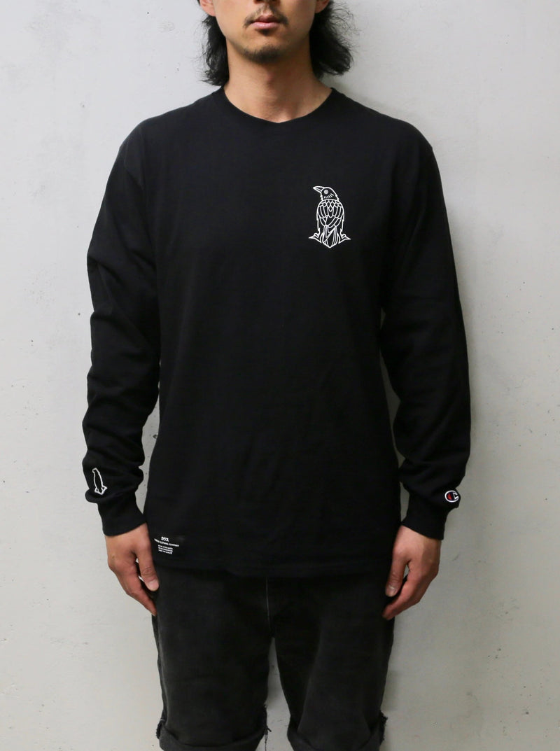 Karasu Champion Long Sleeve