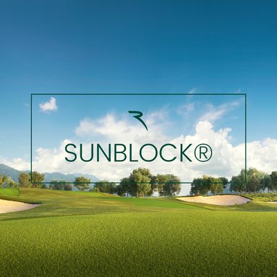 SUN-BLOCK®: The technology for summer play