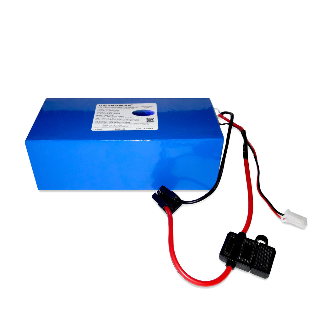 Lithium Battery for City Hopper Electric Scooters