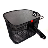 City Hopper Bicycle Wire Basket