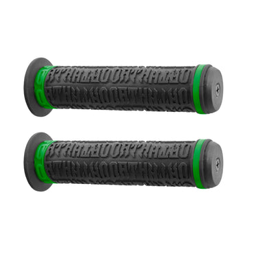 OATH - Chameleon Handlebar Grips, Optional Color Selection with Thermoplastic Rubber Grip