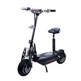 City Hopper Turbo Brushless 800W Foldable Electric Scooter