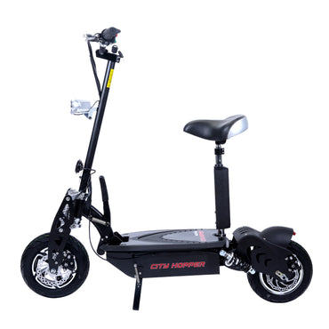 CLEARANCE ITEM! City Hopper Turbo Brushless 800W Electric Scooter (Open Box)