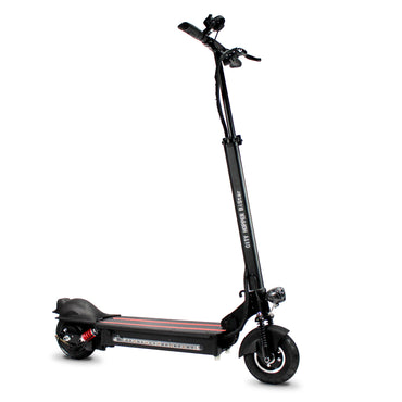 "Super Heavy Duty City Hopper ""Bi-Star"" 2-Wheel Electric Kick Scooter with 36V 10AH Battery, 350W Motor"