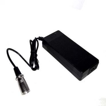 Lithium Battery Charger for City Hopper Electric Scooters