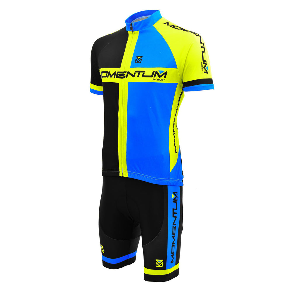 Momentum Cycling Team Kit