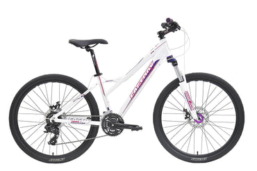 Factory M140 Womens MTB Bike