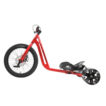 Triad Drift Trike - Notorious 3 - Adult Size Drift Trike (Open Box)