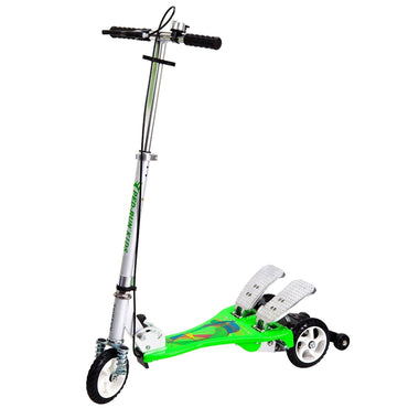Ped-Run Kids Scooter