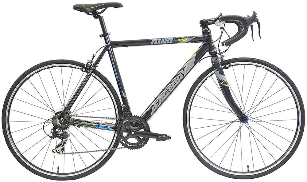 Factory R140 700C Road Bike