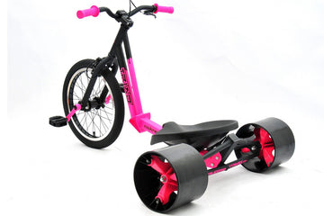 Triad Countermeasure Drift Trike