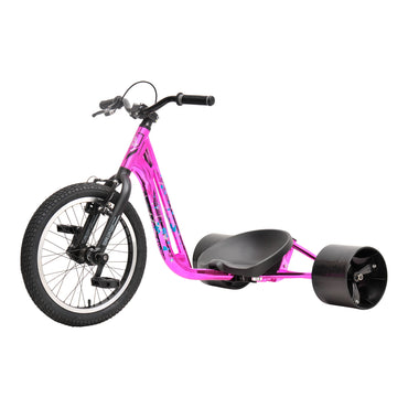 Triad Drift Trike Countermeasure 3 - Metallic Pink