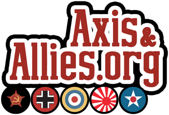 Bronze Sponsor of Axis&Allies.org