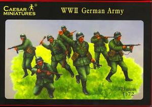 Caesar Miniatures 1/72 German Army
