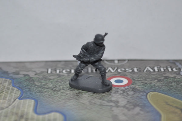 1/72 Caesar German Army Soldier