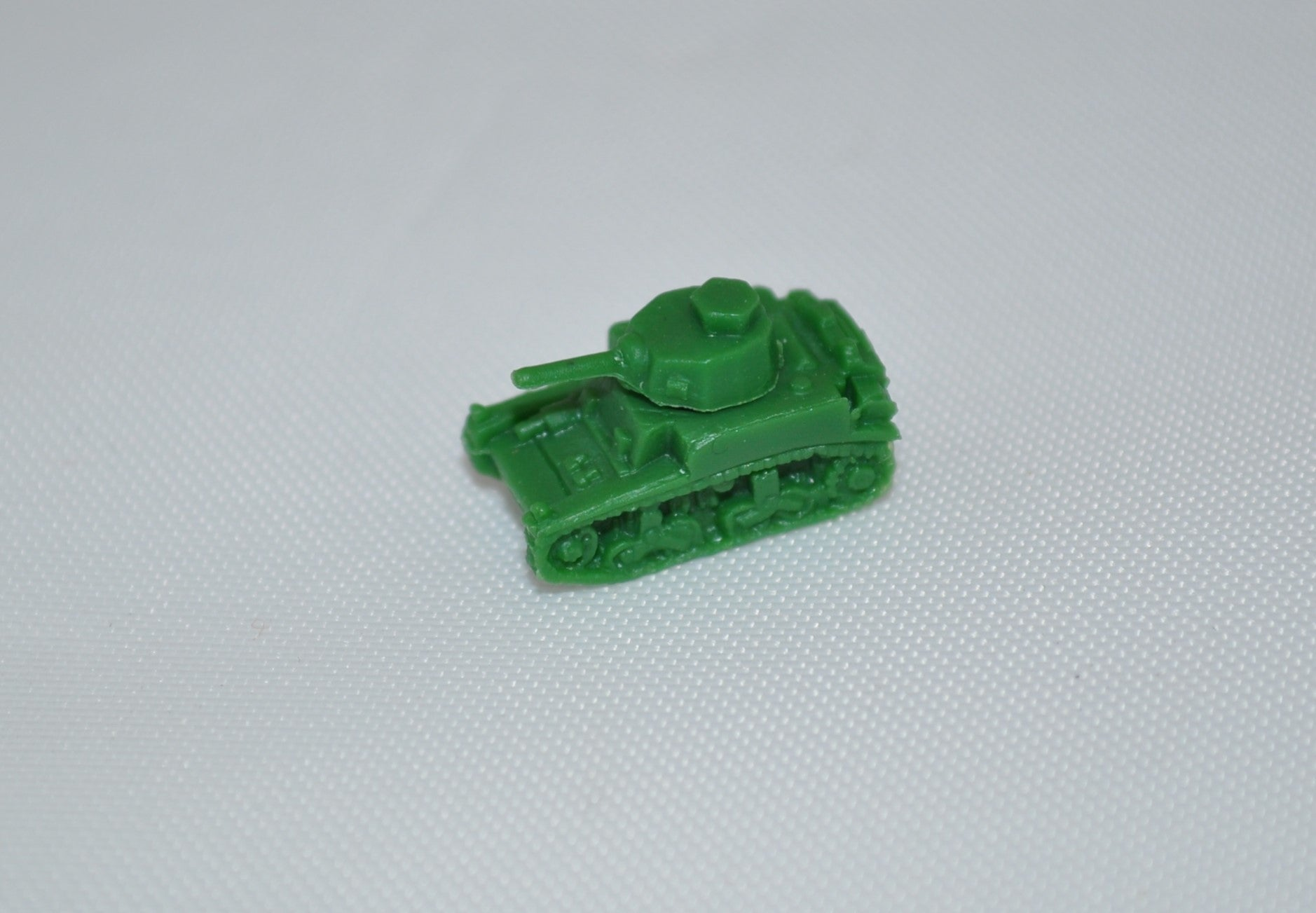 1/285 Micro Armour US M3 Stuart Light Tank (x5)
