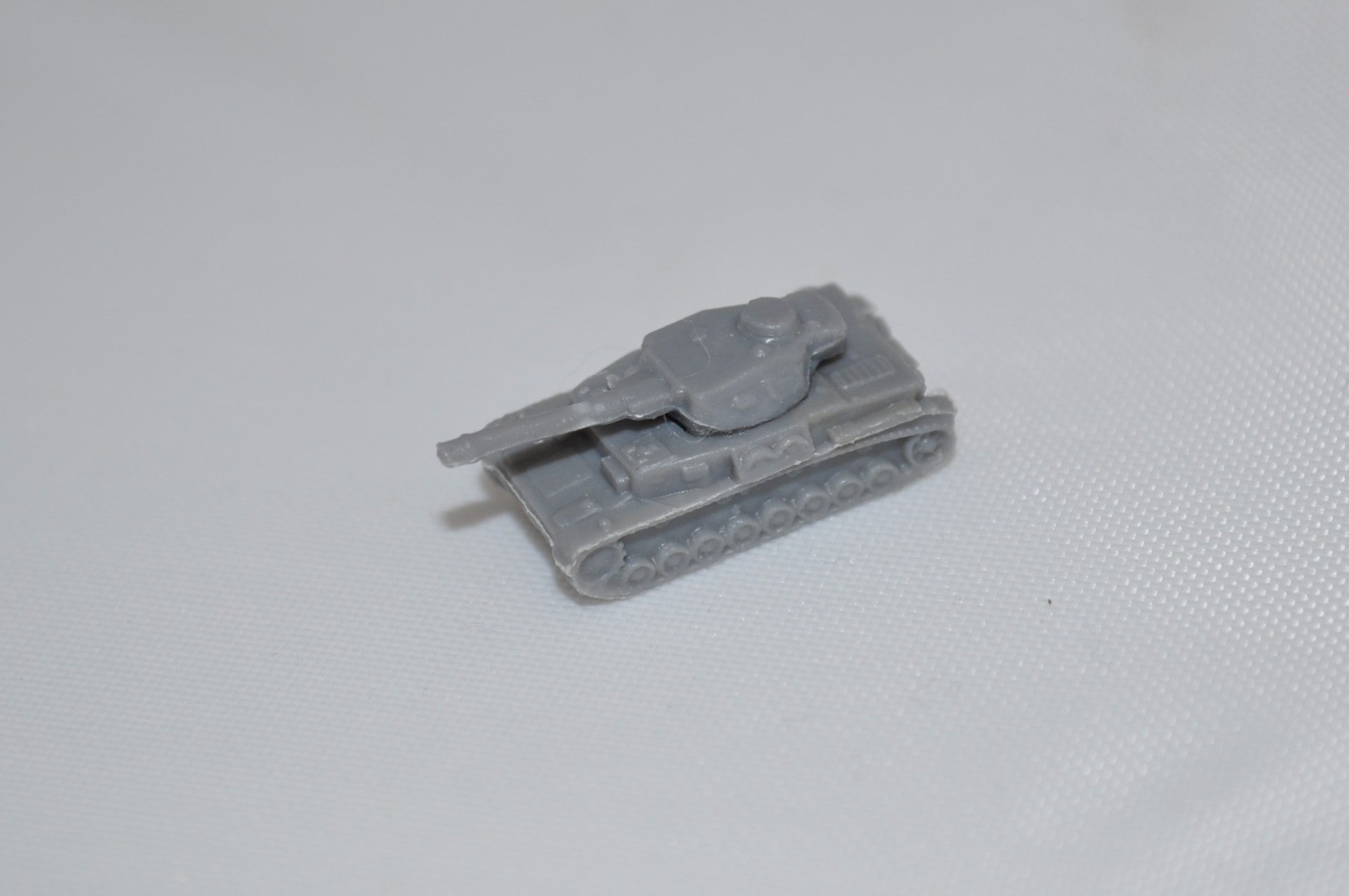 1/285 Micro Armour PANZER IV Medium Tank (x5)