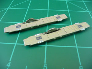 Custom Painted Magnetized Russian Carrier By Military Miniatures (x2)