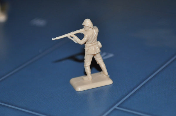 1/72 HAT WWI Turkish Solider