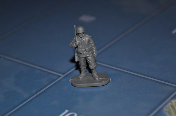 1/72 Caesar WWII US Army Soldier