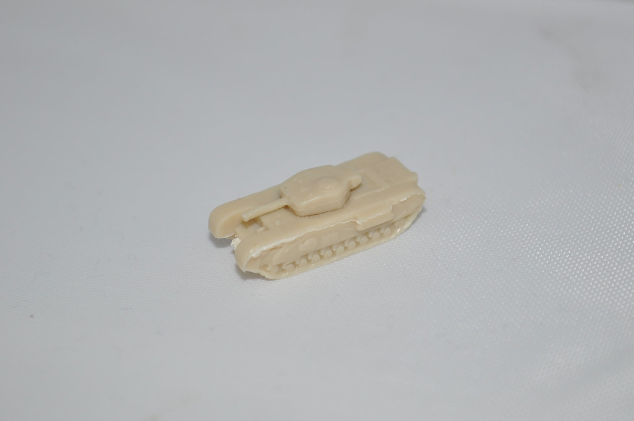 1/285 Micro Armour Churchill Heavy Tank (x5)