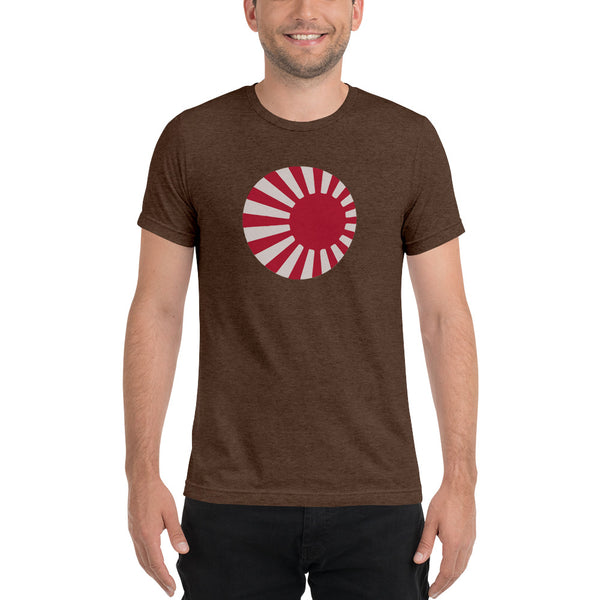 Axis & Allies Japanese Roundel Tee