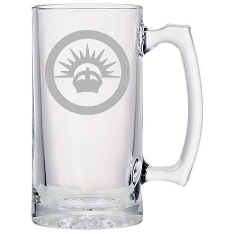 Axis & Allies ANZAC Roundel Beer Mug