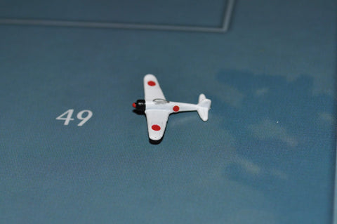 "Custom Painted Japanese ""Oscar"" Fighter"