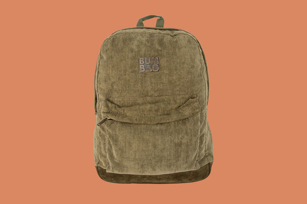 Orca Scout Backpack Olive