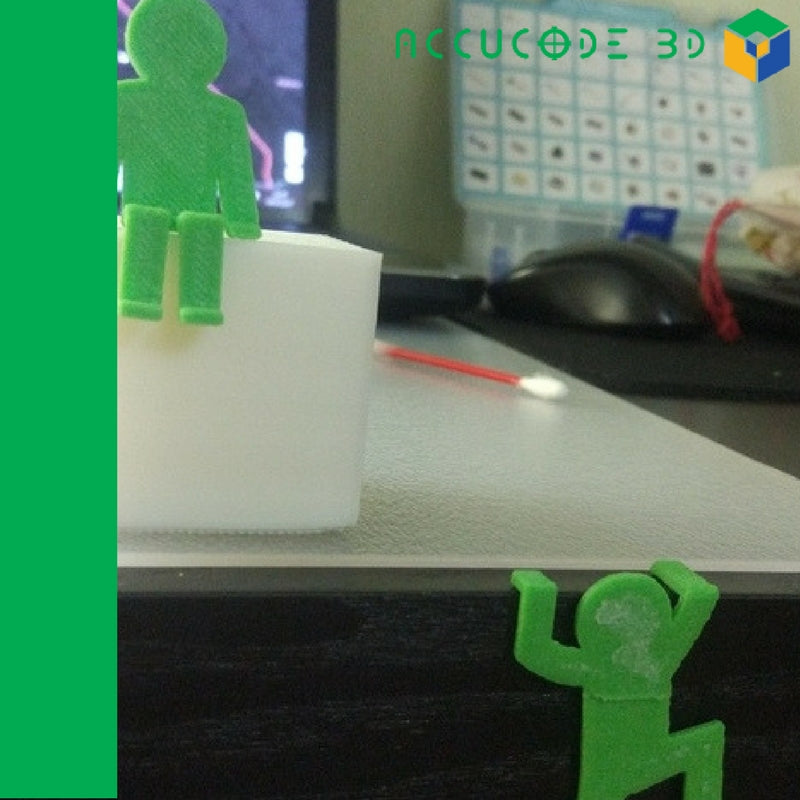 St. Patrick's Day 3D Printing Ideas Thin Man