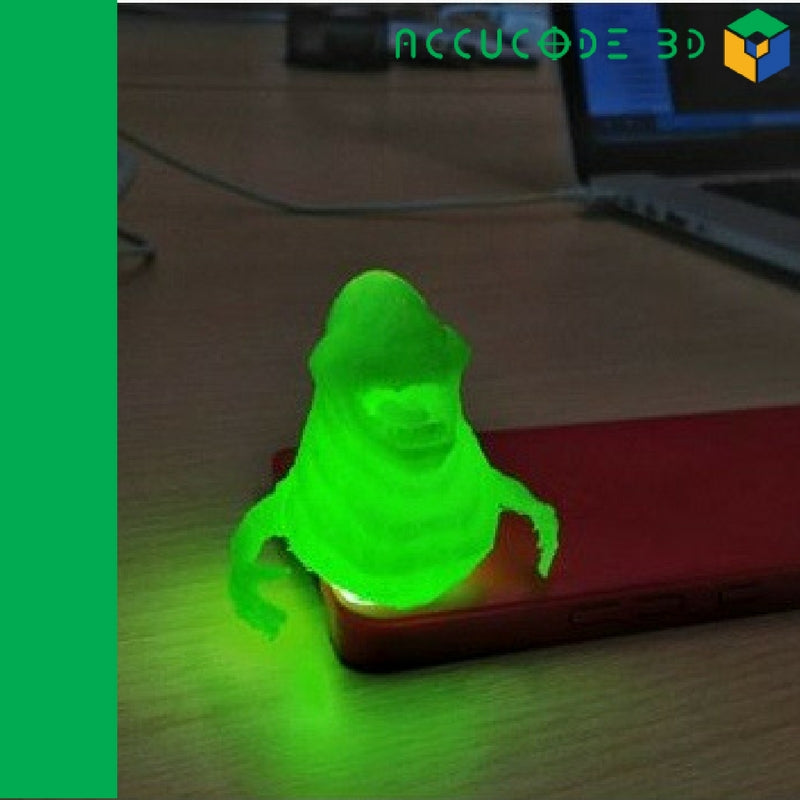 St. Patrick's Day 3D Printing Ideas Ghostbusters