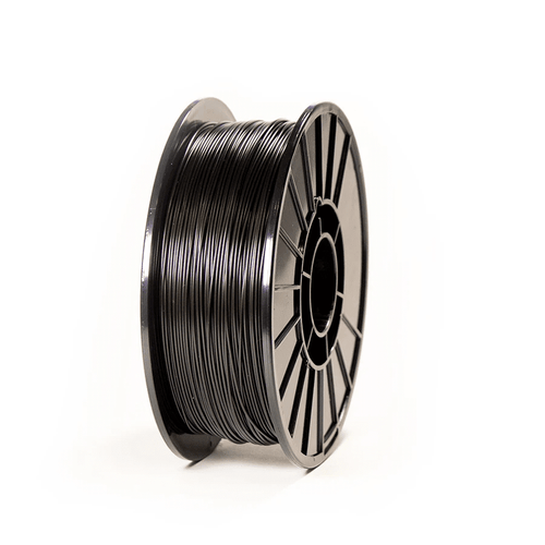 Push Plastic Carbon Fiber: Nylon Filament