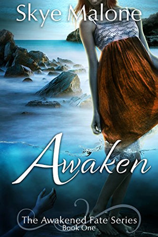 Awaken (Awakened Fate Book 1)