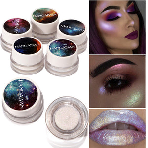 Mystical Mermaid Shimmer Cream Highlighter - 5 Colors