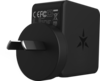 65w USB-C wall charger with 3 included plugs for the UK, US and EU