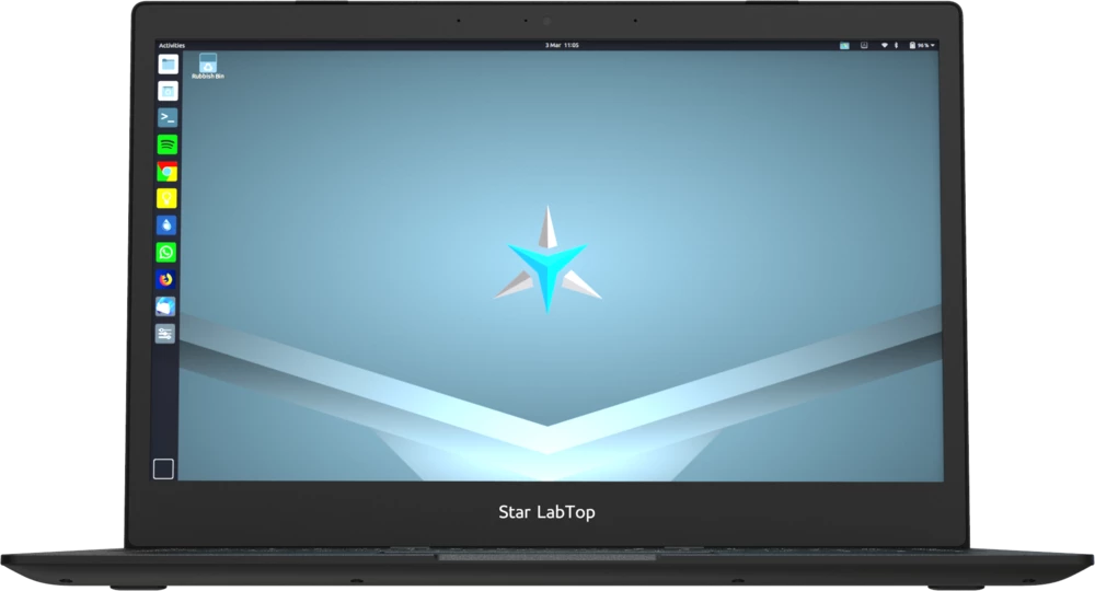 Star LapTop