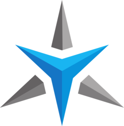 Logo used for Star Labs Systems branding