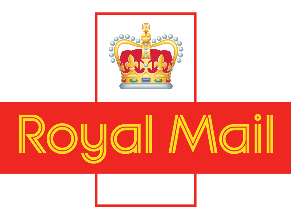 Royal Mail Return Label