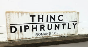 Thinc Diphruntly