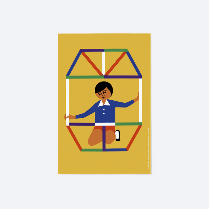 Construction Play · Fredun Shapur