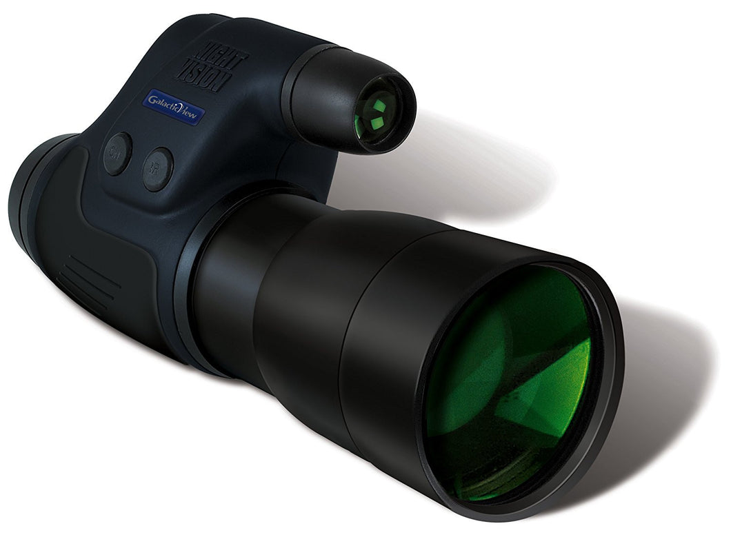 Galactic View Star Gazer 60mm, Camping & Hiking - GLgear.com