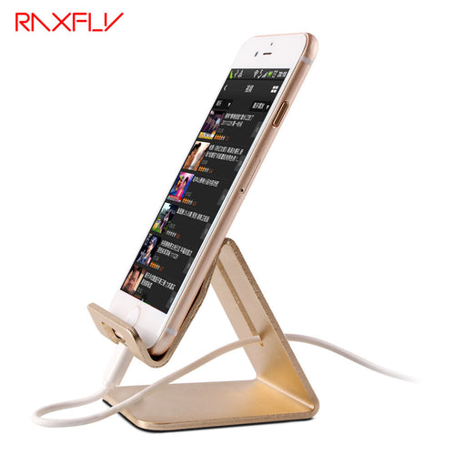 Aluminium Phone/Tablet/Smartwatch Stand, Mobile Phone accessories - GLgear.com